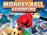 Super Monkey Ball Adventure
