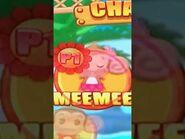 MeeMee Blowing a Kiss 2