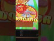 Doctor Waving