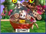 SEGA Monkey Ball