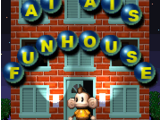 AiAi's Funhouse