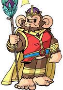 King Kon-kon