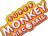 Super Monkey Disco Ball