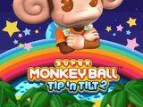 Super Monkey Ball: Tip 'n Tilt 2