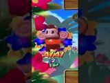 Super Monkey Ball Character Chosen Animations