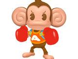 Monkey Fight (Super Monkey Ball 3D)