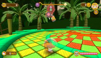 Wii version