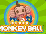 Super Monkey Ball (iOS)