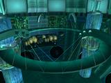 Dr. Bad-Boon's Base