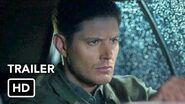"""Supernatural Season 15 """"Run Baby Run"""" Trailer (HD)"""