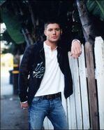 Jensen Ackles Alison Dyer 2005-07