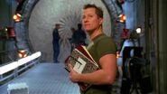 Corin Nemec SG-1