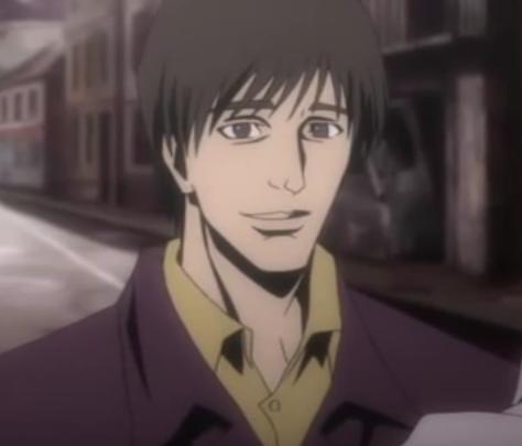 Andy (Anime Series)