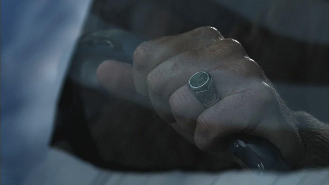 Pestilence's ring