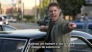 Dean Winchester - Eye Of The Tiger (LEGENDADO BR)