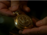 Nazi Pocket Watch