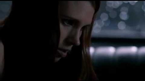 Dean e Anna Cena no Impala