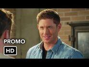 "Supernatural Season 15 ""Exhaust"" Promo (HD)"