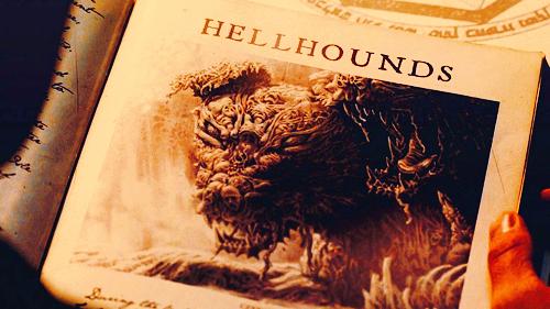 Cães do Inferno