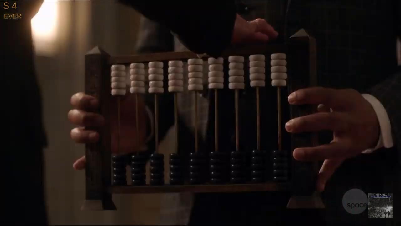 Anubis' Abacus
