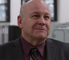 Ed Stoltz