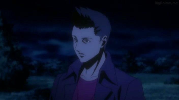 Crossroad (Anime)