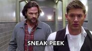 "Supernatural 14x03 Sneak Peek ""The Scar"" (HD) Season 14 Episode 3 Sneak Peek"