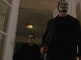 Masked Vampires