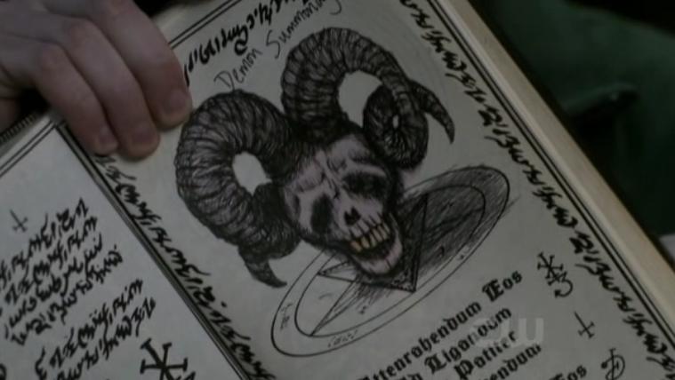 Gary's Witchcraft Book