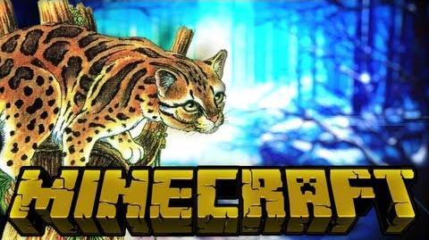 Minecraft JAGUATIRICAS ME AMAM - Legendary Beasts XD