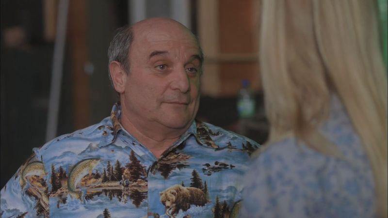Lou Bollo (character)