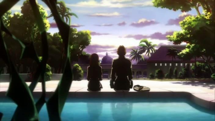 Till Death Do Us Part (Anime)