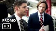 "Supernatural 12x13 Promo ""Family Feud"" (HD) Season 12 Episode 13 Promo"