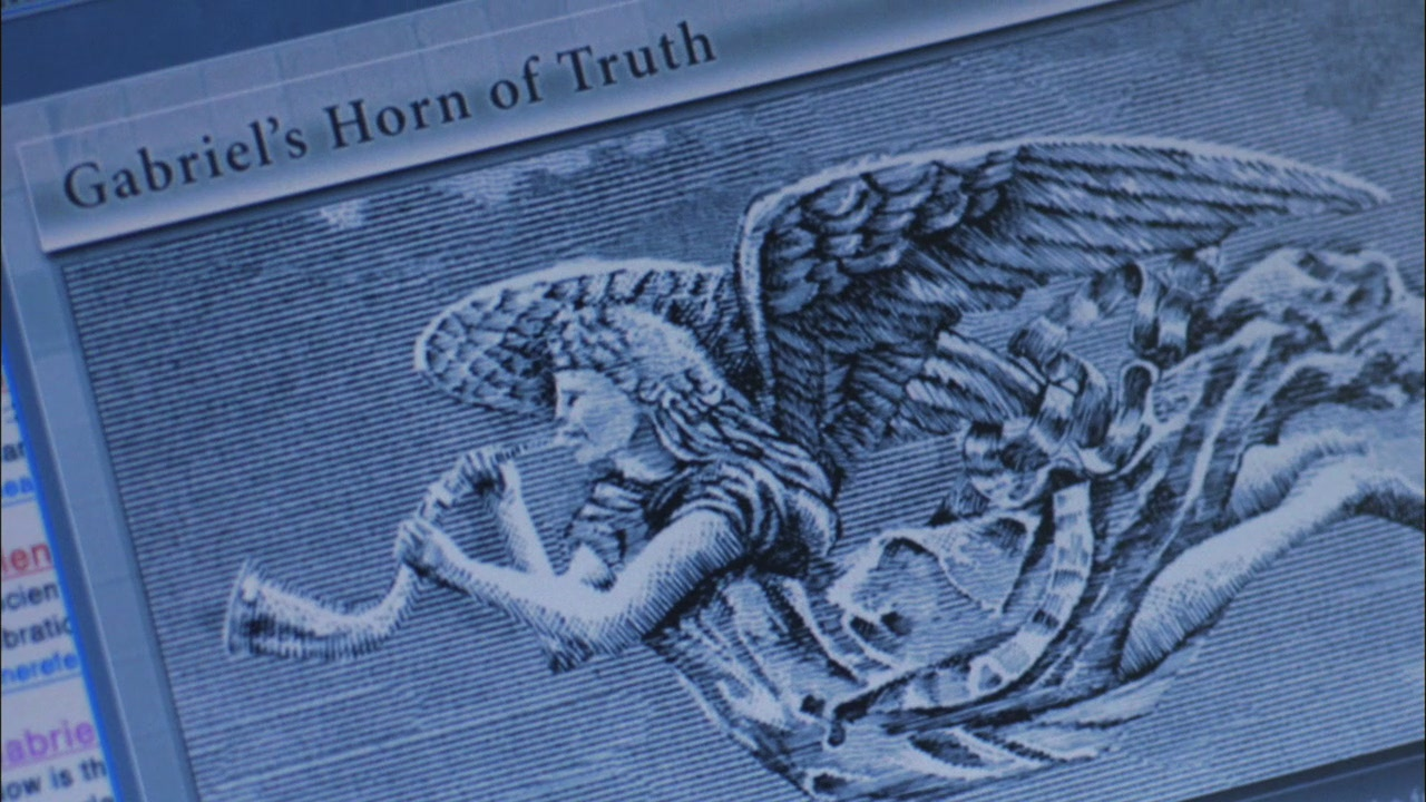 Gabriel's Horn of Truth