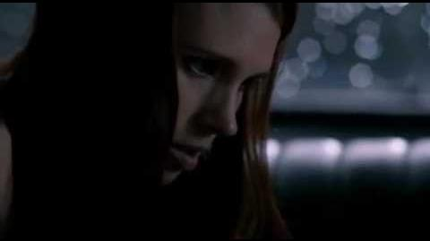 SOBRENATURAL - Dean e Anna Cena no Impala