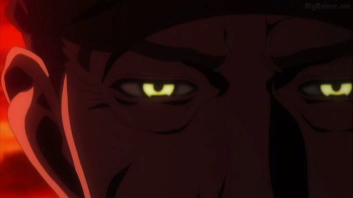 Devil's Trap (Anime)