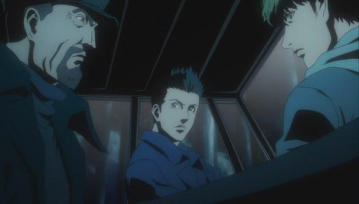 Reunion (Anime)