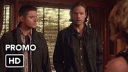 "Supernatural 10x06 Promo ""Ask Jeeves"" (HD)"
