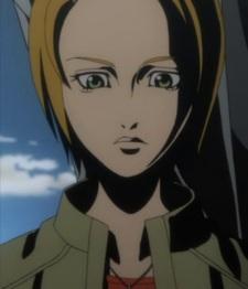 Meg Masters (Anime Series)