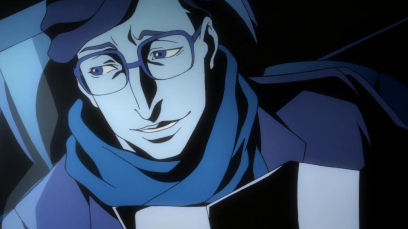 David (Anime Series)