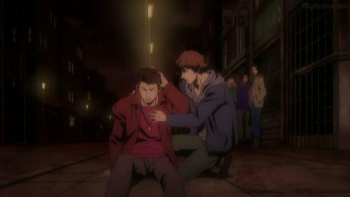 Loser (Anime)