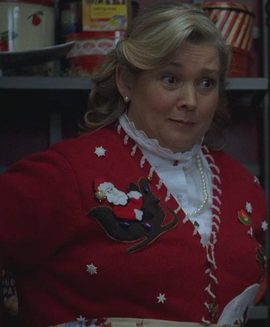 Madge Carrigan