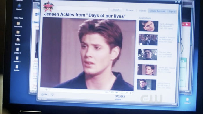 Jensen Ackles (character)