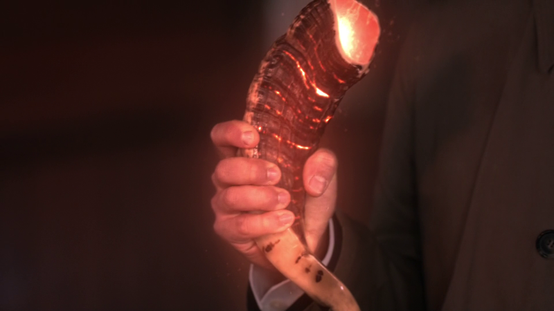 Horn of Joshua