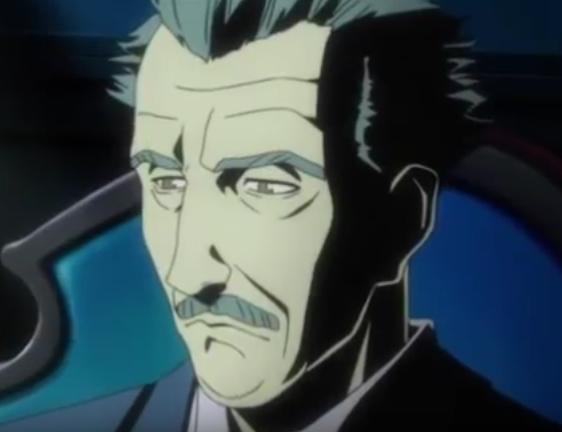 Richard Sullivan (Anime Series)