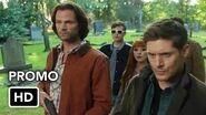 "Supernatural 15x03 Promo ""The Rupture"" (HD) Season 15 Episode 3 Promo"