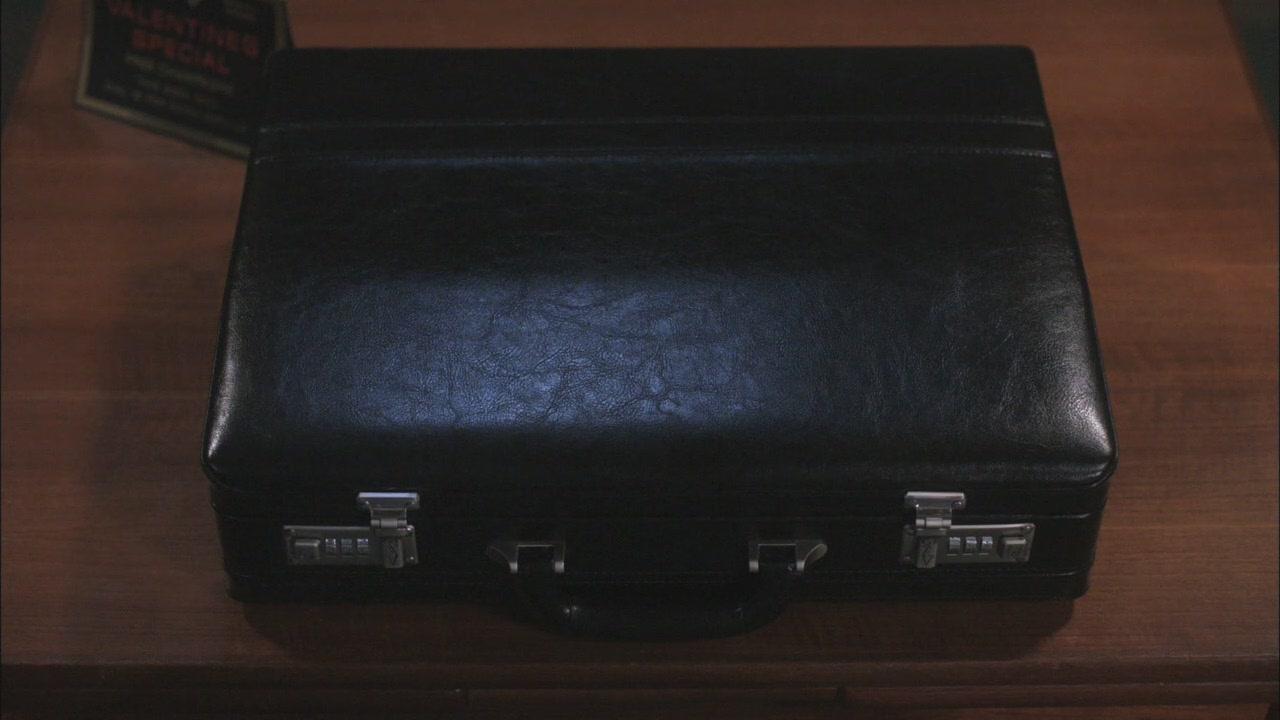 Horsemen Briefcases