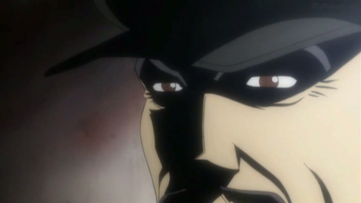 Darkness Calling (Anime)