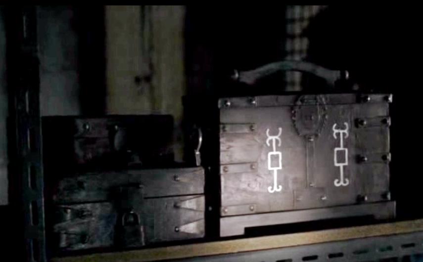 Curse Boxes