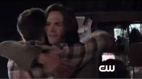 Trailer Original da 8ª temporada de Supernatural (Dublado)